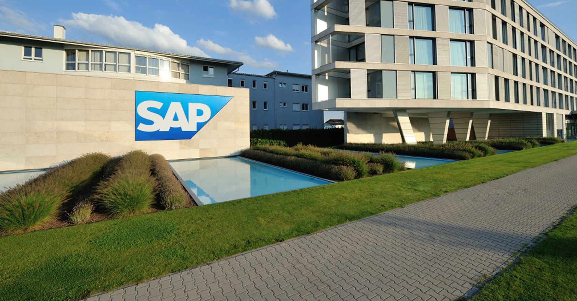 See SAP Business ByDesign in Action